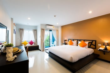 Hotel - Sleep Whale Hotel