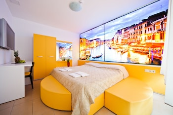 Hotel - Motel Autosole
