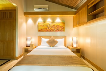 1 Bedroom Suite with Butler Service