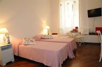 Hotel - Vatican New Life