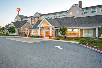 Hotel - Residence Inn Springfield Chicopee