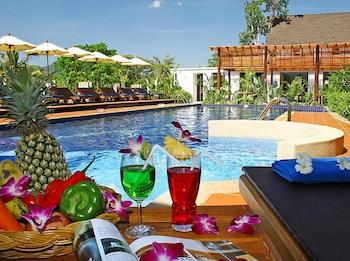 Hotel - Aonang Duangjai Resort