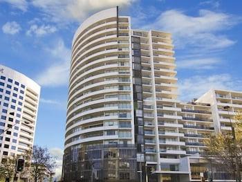 Hotel - Wyndel Apartments - Abode