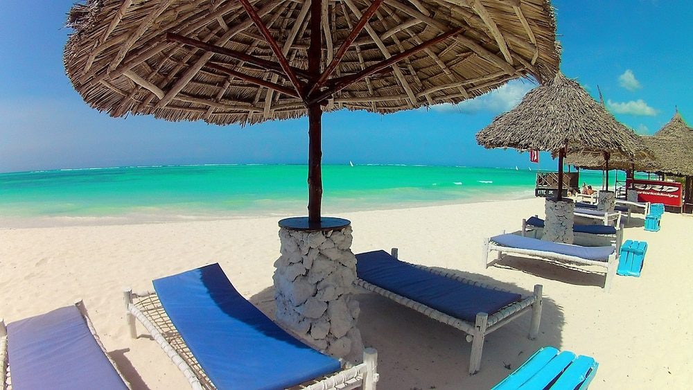 Waikiki Zanzibar Resort, Featured Image