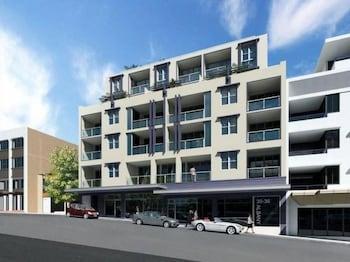 Hotel - Wyndel Apartments - Encore