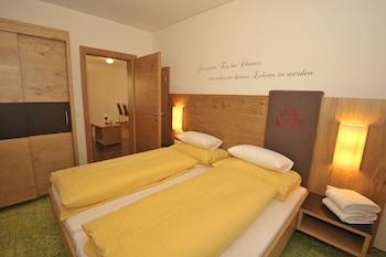 Hotel - Apartements Zur Barbara
