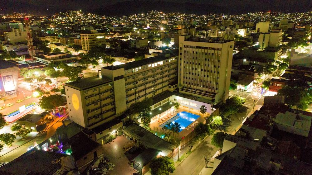 Hotel Hotel Tonchala
