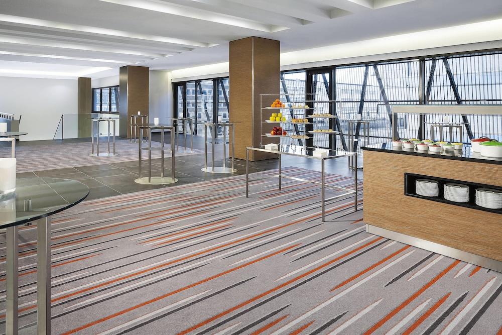 シェラトン ・チューリッヒ ホテル