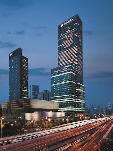 Jing An Shangri-La, West Shanghai, Shanghai