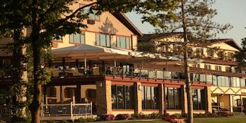 Hotel - Chestnut Mountain Resort