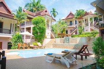 Hotel - Cha Wan Villa Aonang