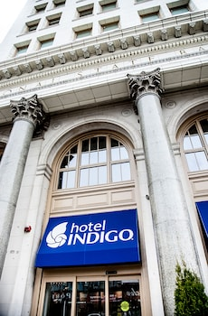 Hotel - Hotel Indigo Newark Downtown