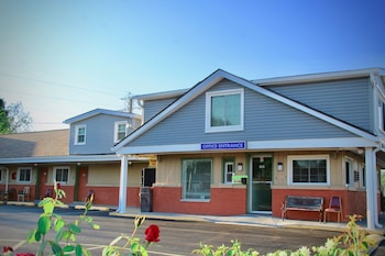 Hotel - Campbell's Motel