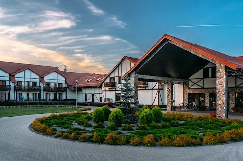 . Mikołajki Resort Hotel & Spa