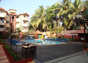 Hotel - Resort Park Avenue