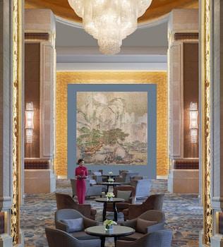 瀋陽香格里拉大酒店