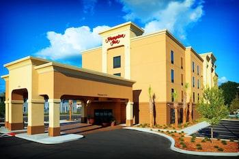 佛羅里達水晶河歡朋飯店 Hampton Inn Crystal River, FL