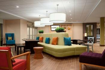 新澤西拉維希爾頓惠庭飯店 Home2 Suites by Hilton Rahway, NJ