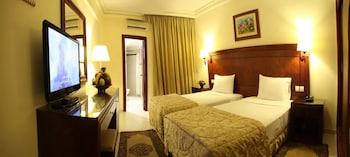 Hotel - Mogador Express GUELIZ