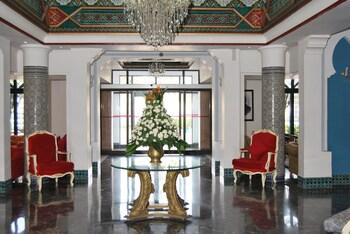 Hotel - Mogador Al Madina