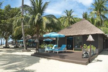 Huma Island Resort & Spa Coron Guestroom View