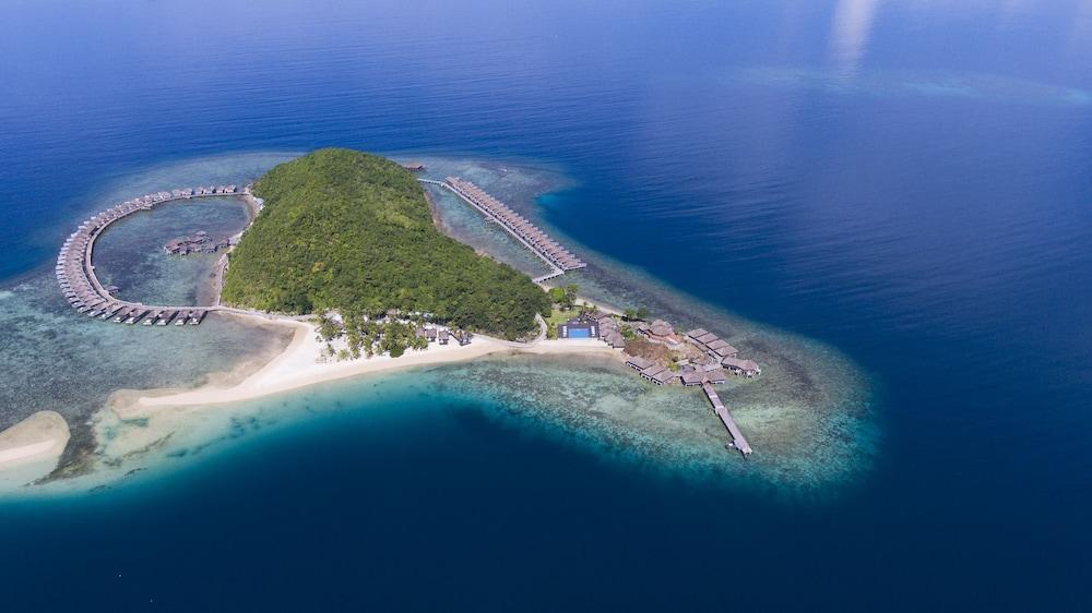 呼玛岛度假和Spa酒店