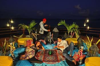 Huma Island Resort & Spa Coron Restaurant