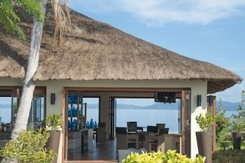 Huma Island Resort & Spa Coron Dining