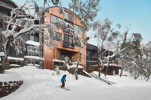 Astra Lodge, Falls Creek Alpine Resort