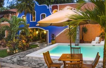Hotel - Hotel Casa De Las Flores