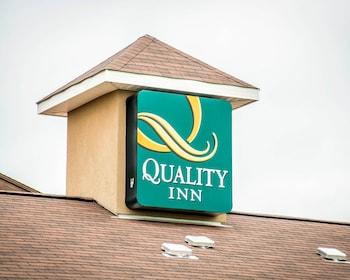 Quality Inn Madison Huntsville Decatur Hwy photo