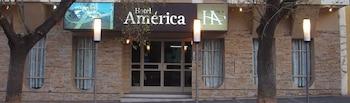 Hotel - Hotel América