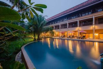 Hotel - Khaolak Mohintara Resort