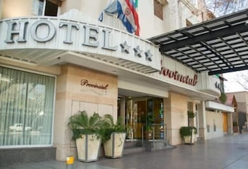 Hotel - Hotel Provincial