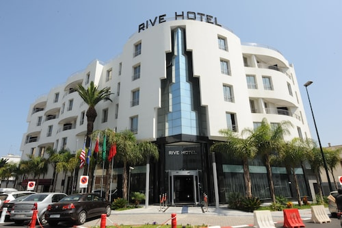 Rive Hôtel, Rabat