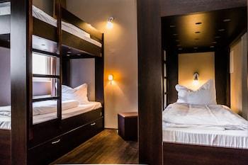 柏林首選飯店 Smart Stay Hotel Berlin City - Hostel