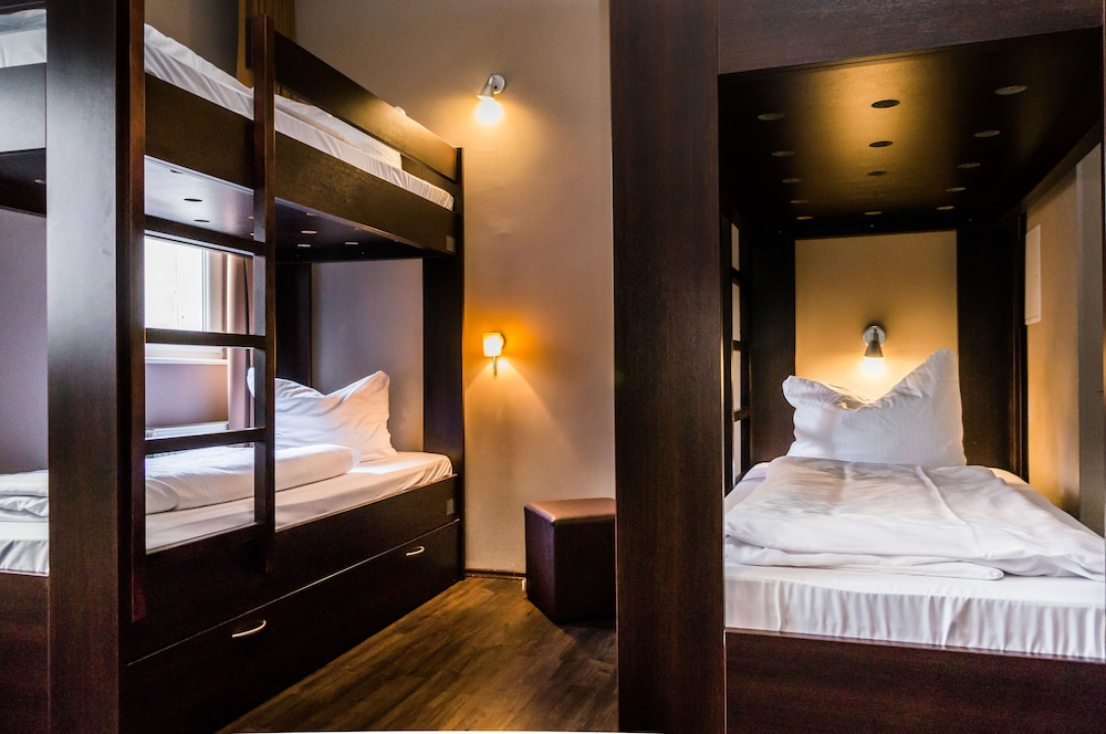 スマート ステイ ホテル ベルリン シティ - ホステル