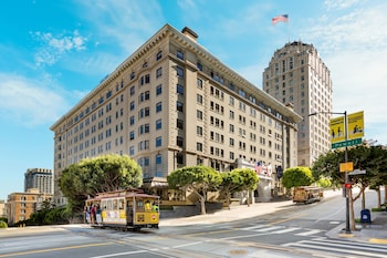 Hotel - Stanford Court San Francisco
