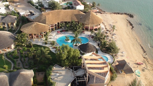 . Hotel Club Royal Saly - All Inclusive