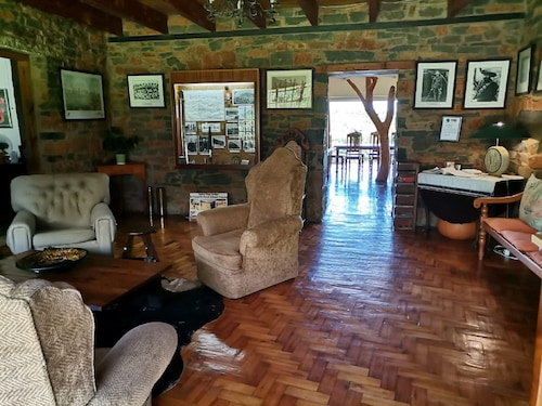 . SpionKop Lodge