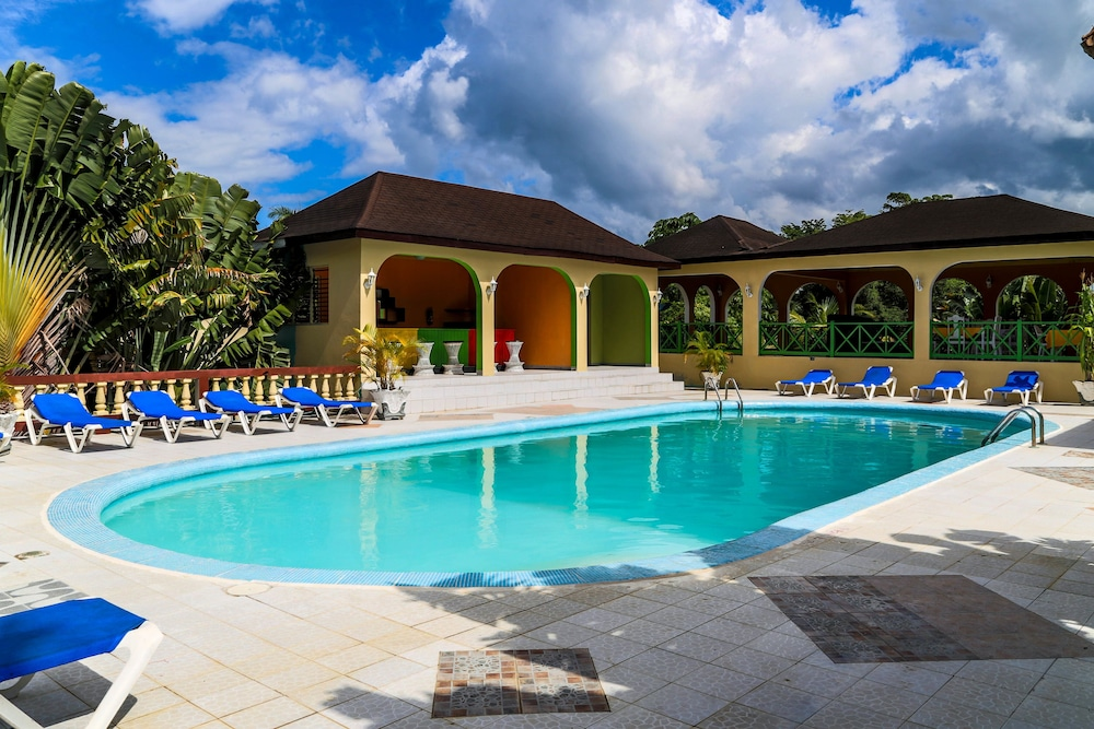 퓨어 가든 리조트 네그릴(Pure Garden Resort Negril) Hotel Image 11 - Outdoor Pool