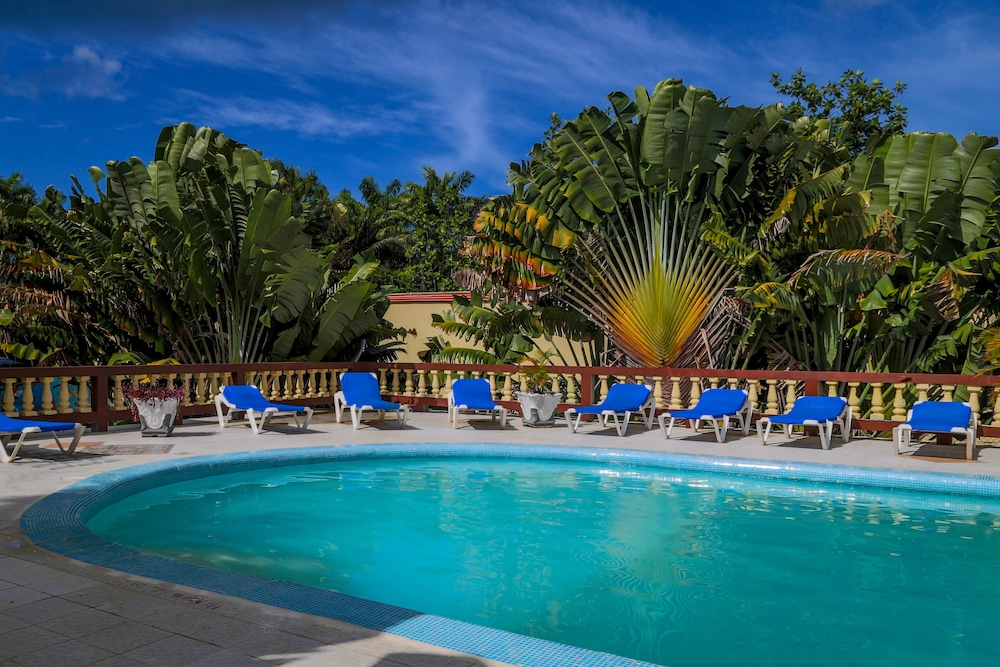 퓨어 가든 리조트 네그릴(Pure Garden Resort Negril) Hotel Image 9 - Outdoor Pool