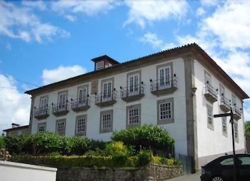 Hotel - Casa do Correio Mor