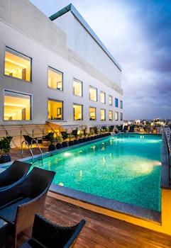 Hotel - Howard Johnson by Wyndham Bengaluru Hebbal