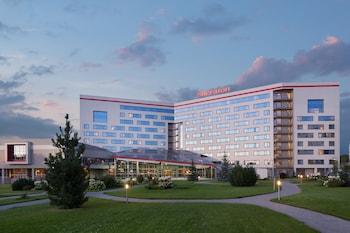 Hotel - Sheraton Moscow Sheremetyevo Airport Hotel
