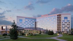 Sheraton Moscow Sheremetyevo Airport Hotel