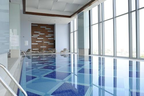 __{offers.Best_flights}__ Anemon Samsun Hotel