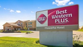 Hotel - Best Western Plus Hiawatha Hotel