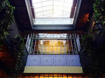 Hotel - Portal Del Sur