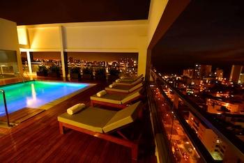 Hotel - Dazzler by Wyndham Lima Miraflores
